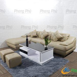 Sofa góc da cao cấp SFC03