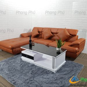 Sofa góc da cao cấp SFC04