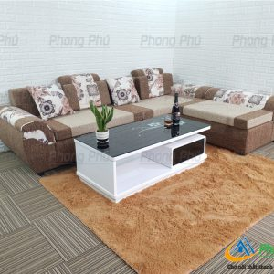 Sofa nỉ cao cấp SFN04