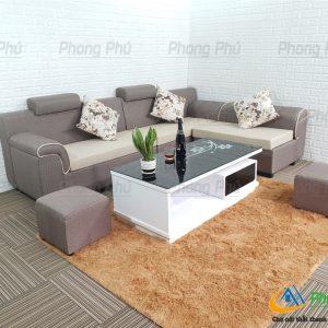 Sofa nỉ cao cấp SFN05