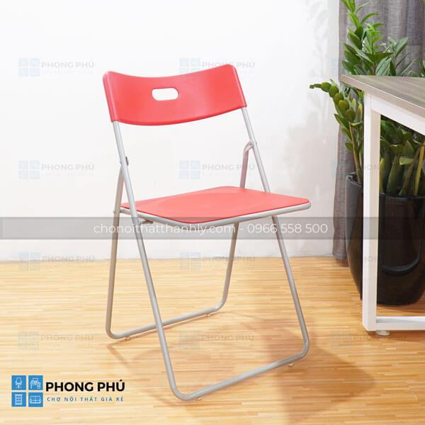 3 mẫu thanh lý ghế phòng họp chuẩn cho từng loại văn phòng - 1