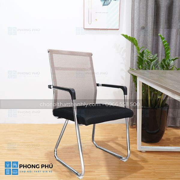 3 mẫu thanh lý ghế phòng họp chuẩn cho từng loại văn phòng - 2